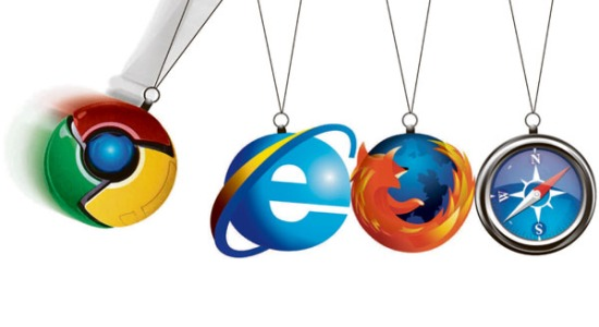Importare i preferiti su Chrome da un altro browser