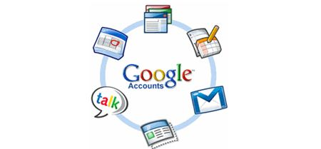 google-accounts