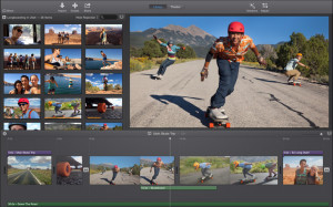 Come creare un Trailer in iMovie