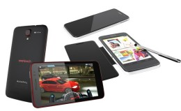Alcatel One Touch Scribe HD LTE