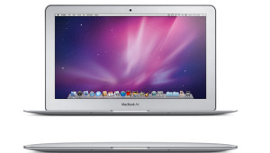 Apple MacBook Air 13 (MC504)