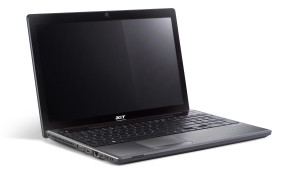 Acer Aspire 5810T-354G32Mn