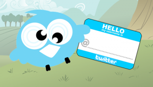 Come modificare usarname di Twitter
