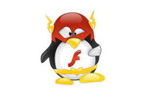 Come installare Flash Player su Linux