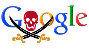 Google e i nuovi algoritmi anti-pirateria